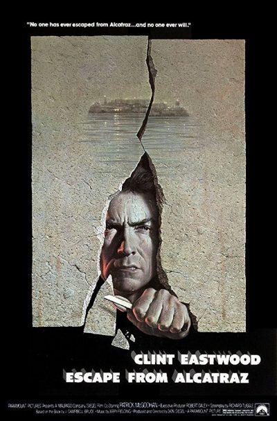 Útek z Alcatrazu online cz