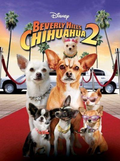 Čivava z Beverly Hills 2 online cz