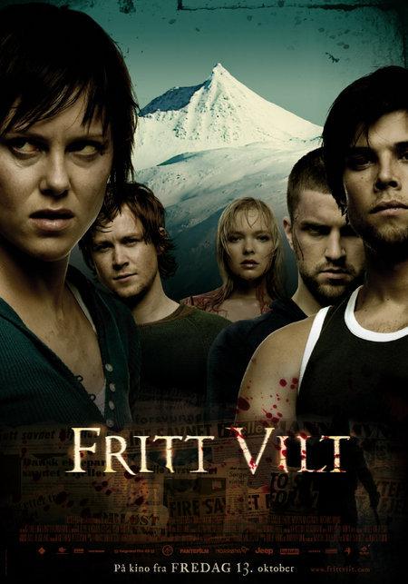 Ľadová smrť 1 (2006) | Online filmy a seriály