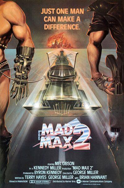Šialený Max 2 online cz