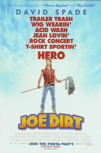 Špinavý Joe online cz