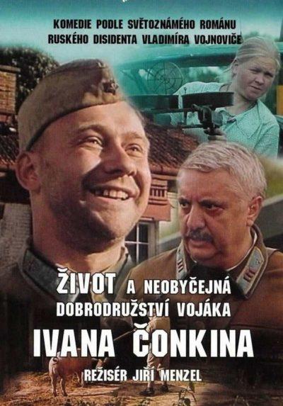 Život a neobyčejná dobrodružství vojáka Ivana Čonkina online cz