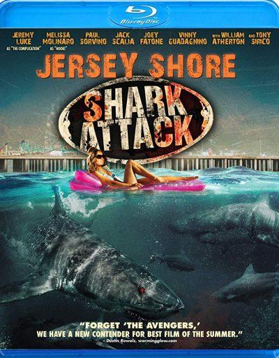 Žraločí masakr v Jersey Shore online cz