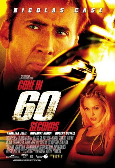 60 sekúnd online film