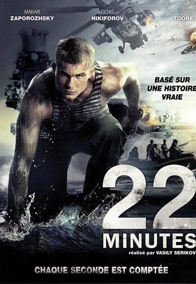 22 minút online cz