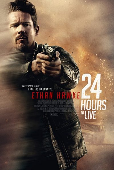 24 Hours to Live online cz