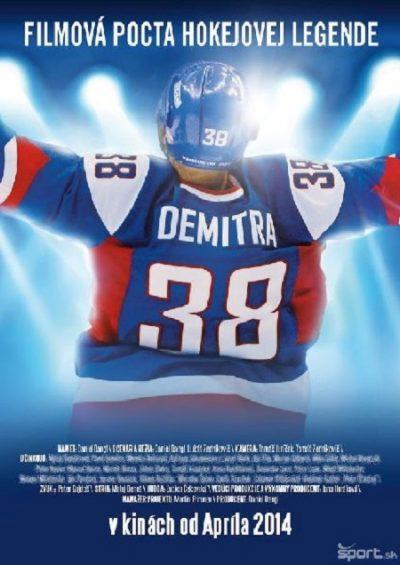 38 - Filmová pocta hokejovej legende online cz