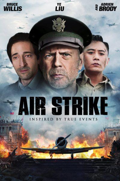 Air Strike online cz