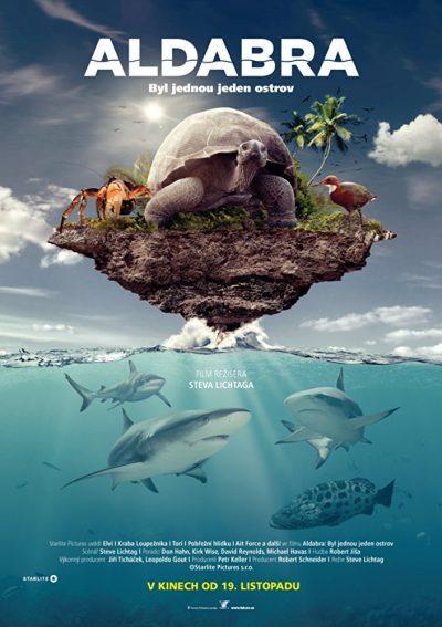 Aldabra Bol raz jeden ostrov online cz