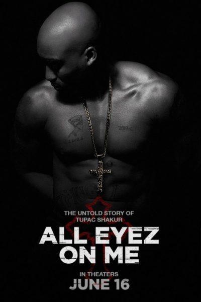 All Eyez on Me online cz