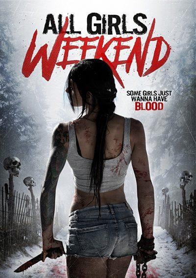 All Girls Weekend online cz