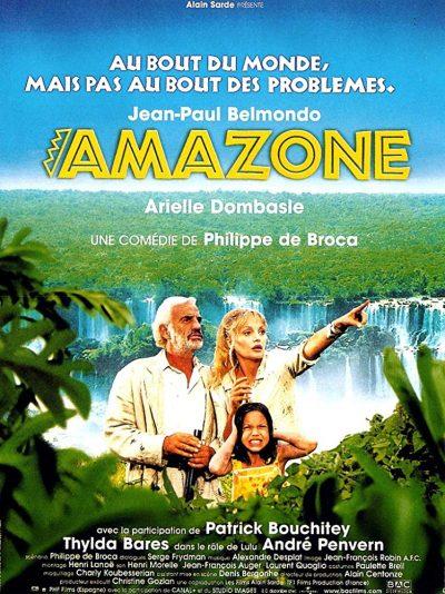 Amazonka online cz