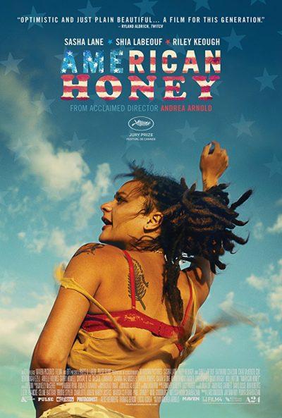 American Honey online cz