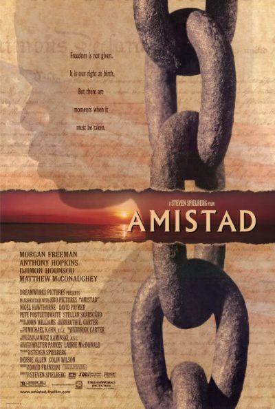 Amistad online cz