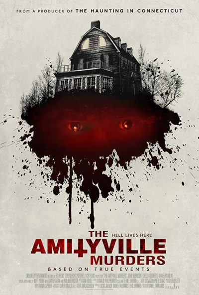 Amityville Počátek online cz