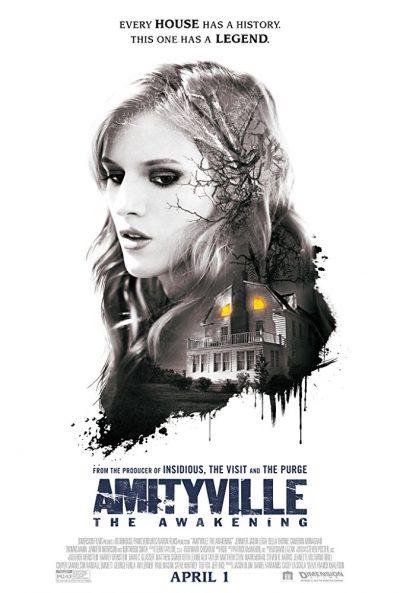 Amityville Prebudenie online cz