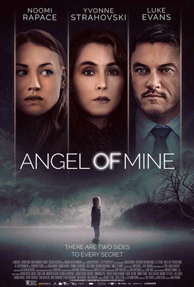 Angel of Mine online cz