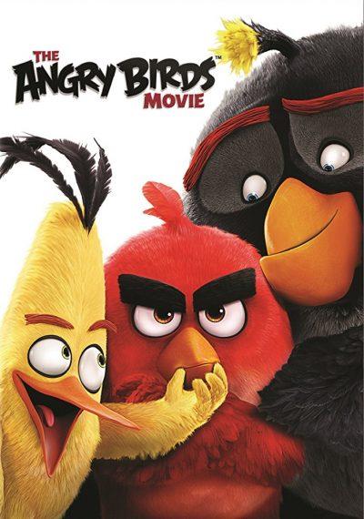 Angry Birds vo filme online cz