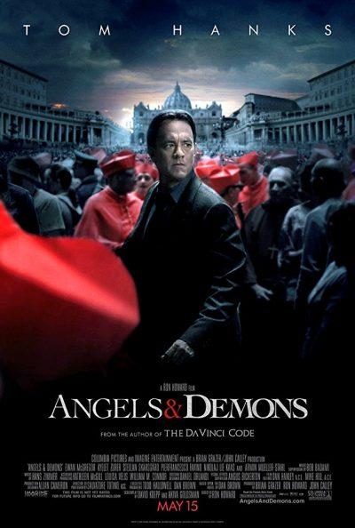 Anjeli a démoni online cz