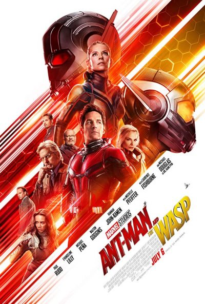 Ant-Man a Wasp online cz
