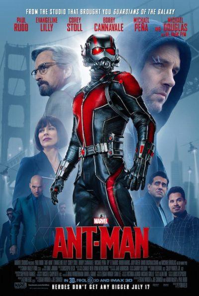 Ant-Man online cz