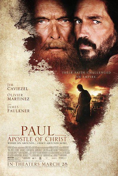 Apoštol Pavol online cz