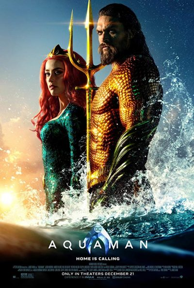 Aquaman online cz