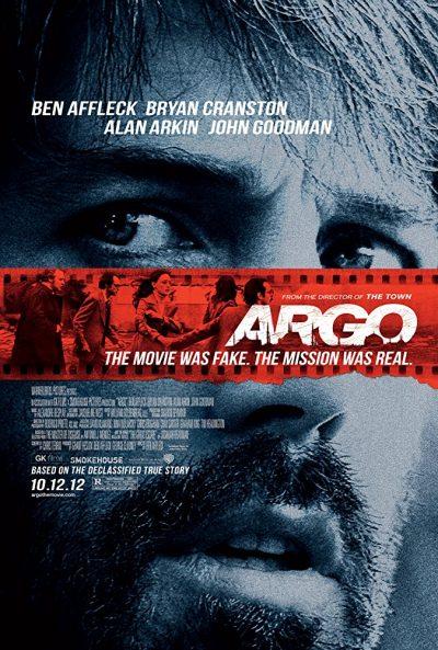 Argo Nebezpečný útek online cz
