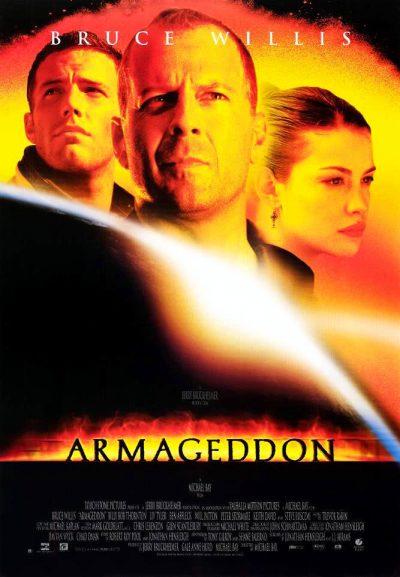 Armageddon online cz