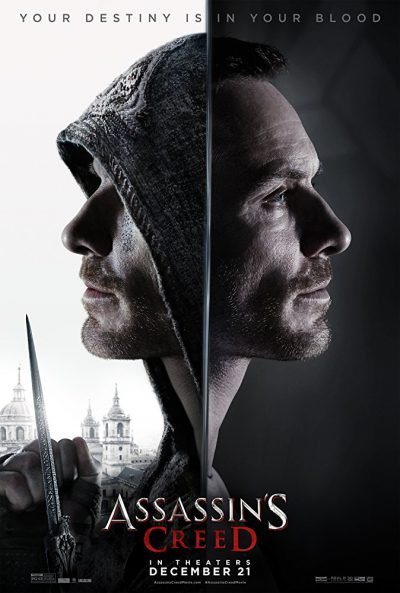 Assassin's Creed online cz