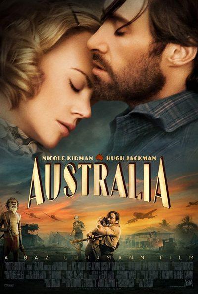 Austrália online cz