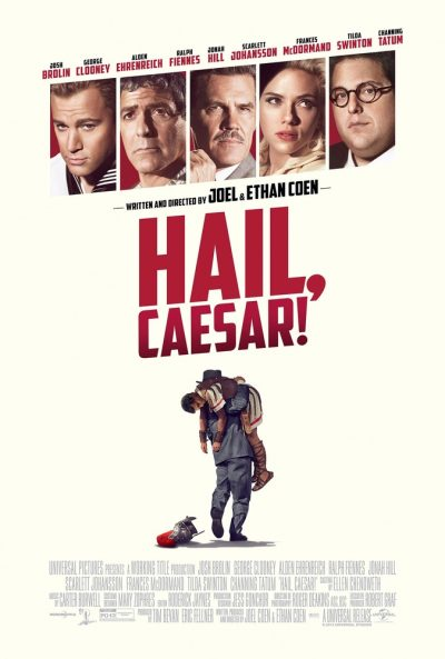 Ave, Caesar! online cz