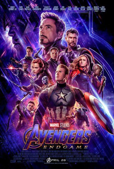 Avengers 4 Endgame (2019) online cz