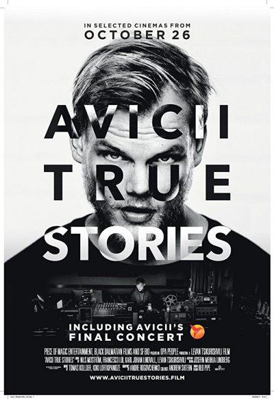 Avicii True Stories online cz