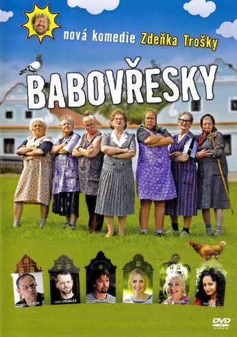 Babovřesky 1 online cz
