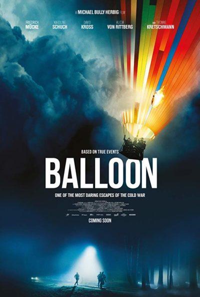 Balón online cz