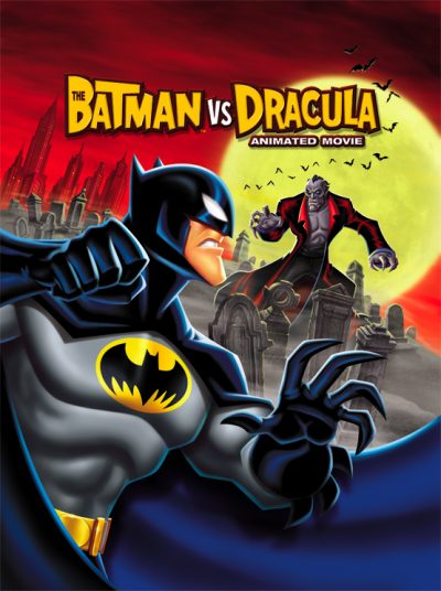 Batman vs. Dracula, The online cz