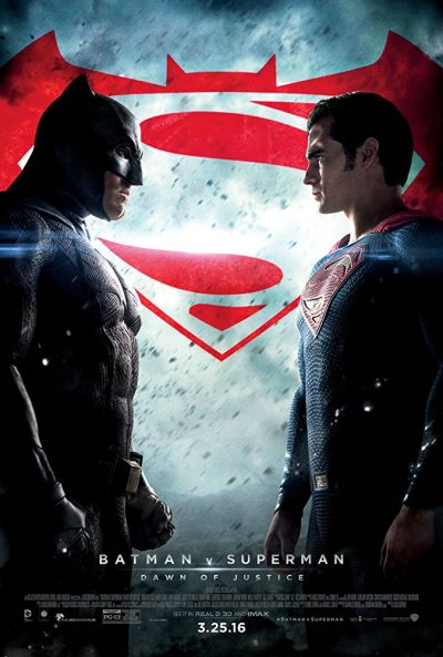 Batman vs. Superman Úsvit spravodlivosti online cz