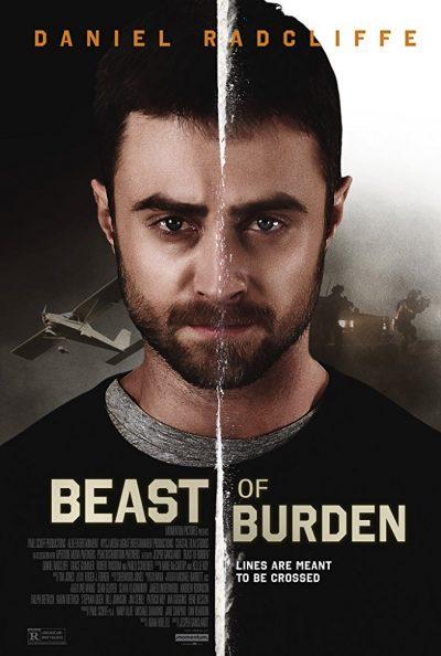 Beast of Burden online cz