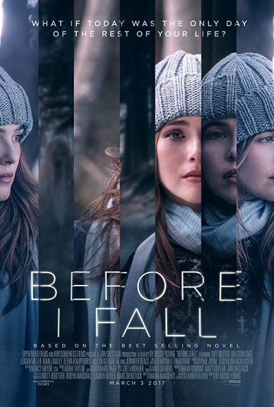 Before I Fall online cz