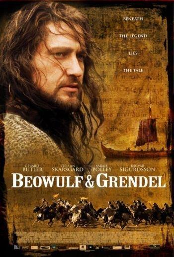 Beowulf - vikingská legenda online cz