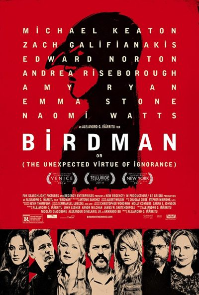 Birdman online cz