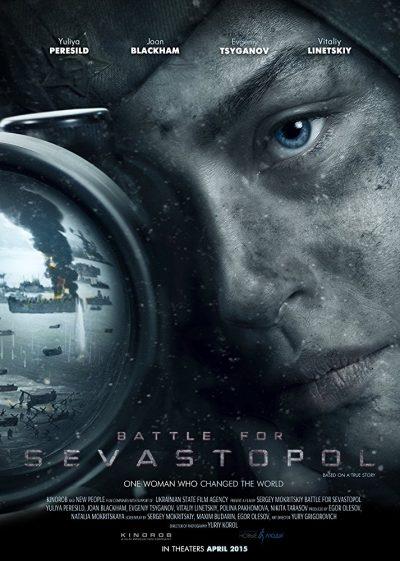 Bitka o Sevastopoľ online cz