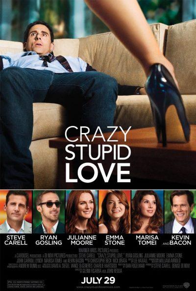 Bláznivá, hlúpa láska online cz