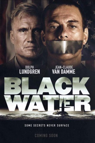 Black Water online cz