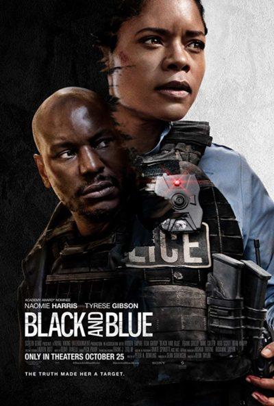 Black and Blue online cz