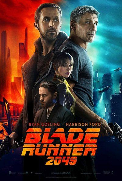 Blade Runner 2049 online cz