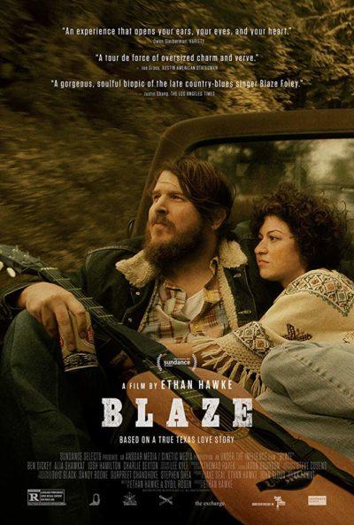 Blaze online cz