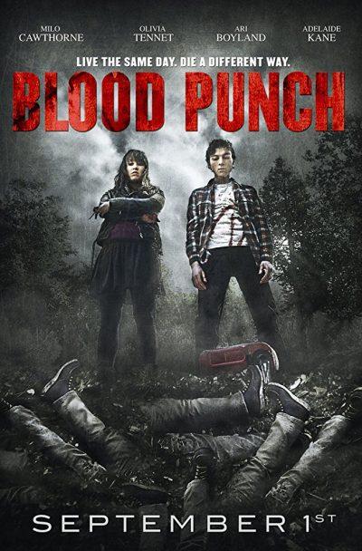 Blood Punch online cz