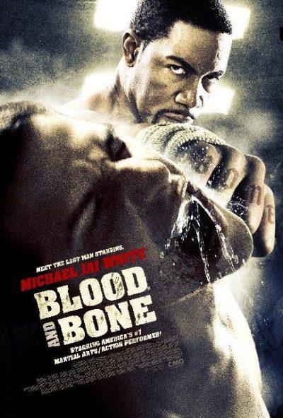Blood and Bone online cz